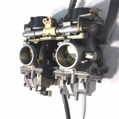 Rampe carburateur Mikuni