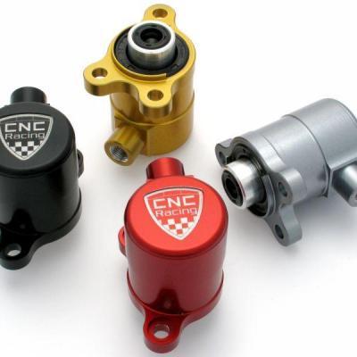 Récepteur 30mm Cnc-racing