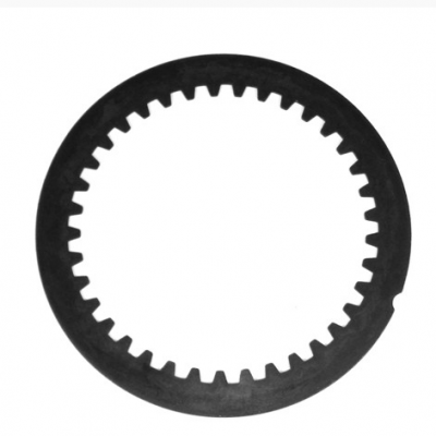 Disque lisse convex 1,5mm