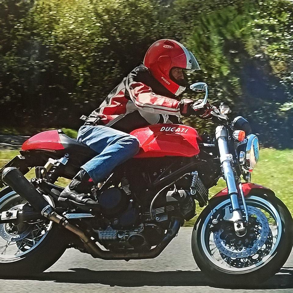 Ducati sport 10002