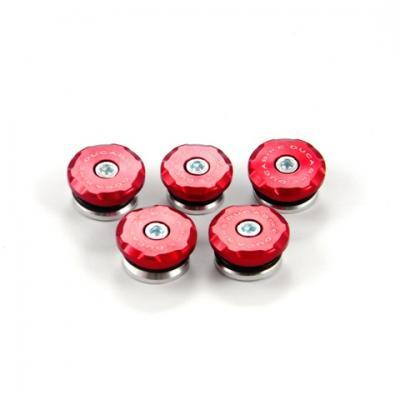 Bouchons de cadre Ducabike HM 796-1100