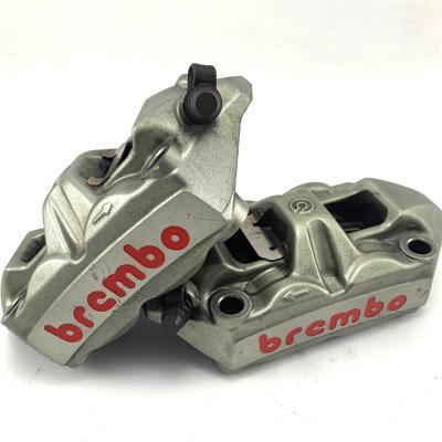 Etriers Brembo M40 monobloc