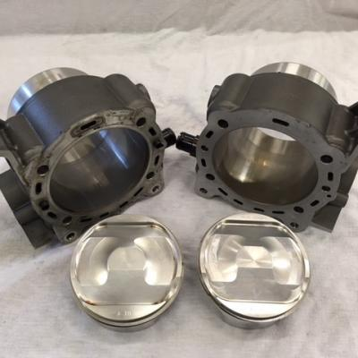 Pistons Cylindres 1200