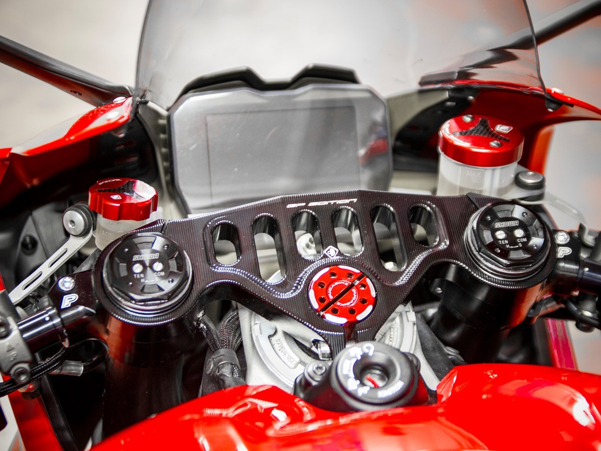 Pss08d v4 upper steering plate gp edition 2