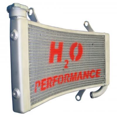 Radiateur eau H2O