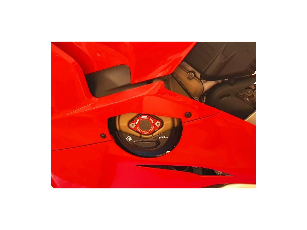 Sli06d v4 slider alternator cover protection
